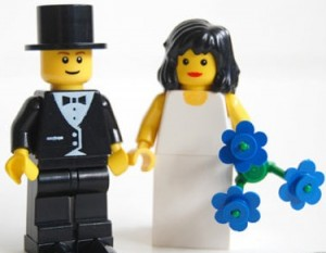 Lego-wedding-cake-topper